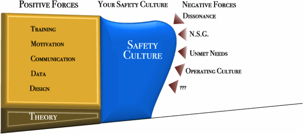Safety Culture graphic