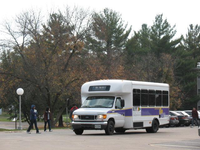 Bourne Transit